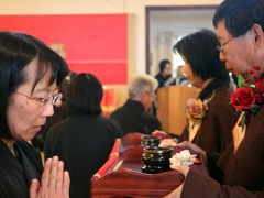 2009_10_25 The Diamond Sutra Ceremony- October 2009