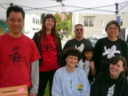 2011 Berkeley Earth Day